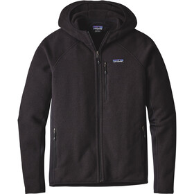 Patagonia Performance Better Sweater Hoody Men Black